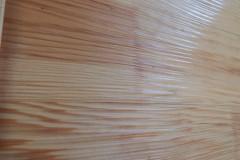 Внешний вид деревянных обоев